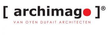Archimago Architecten Christophe Van Oyen Dominique Dufait Damse Vaart Brugge